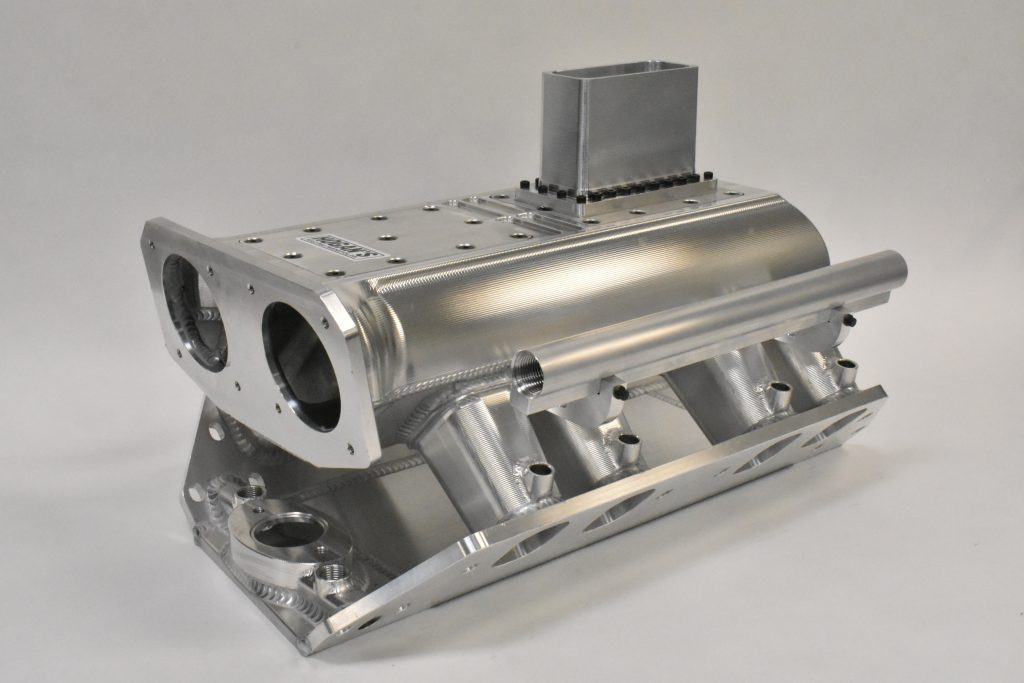 Hogan's Racing Manifolds – Custom Racing Intake Manifolds